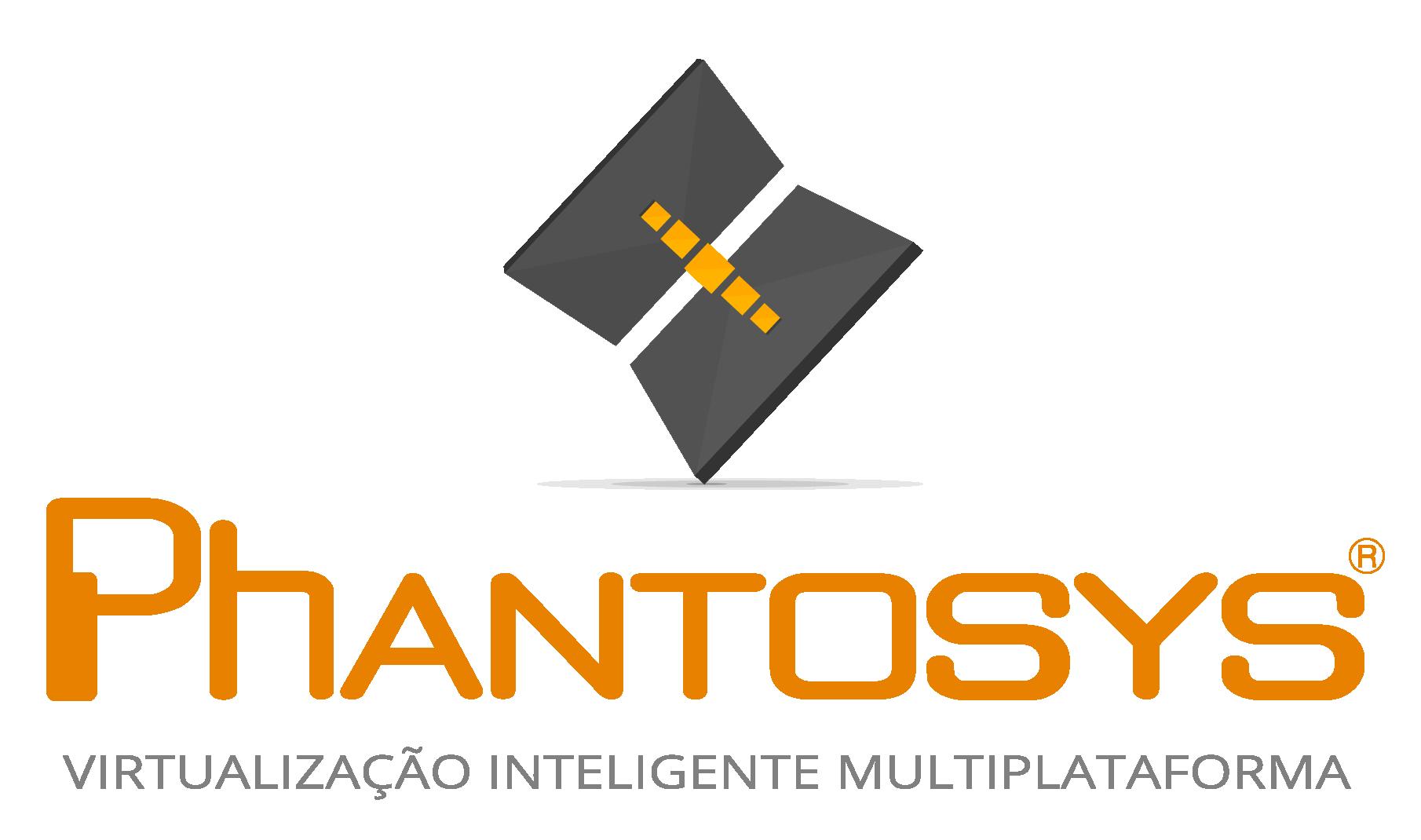 Phantosys - Virtualizacao Inteligente Multiplataforma